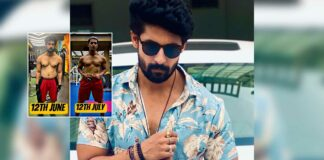 """Ravi Dubey Opens On His Drastic 1-Month Physical Transformation: """"I Can Achieve A Body Goal Without Torturing Myself"""""""