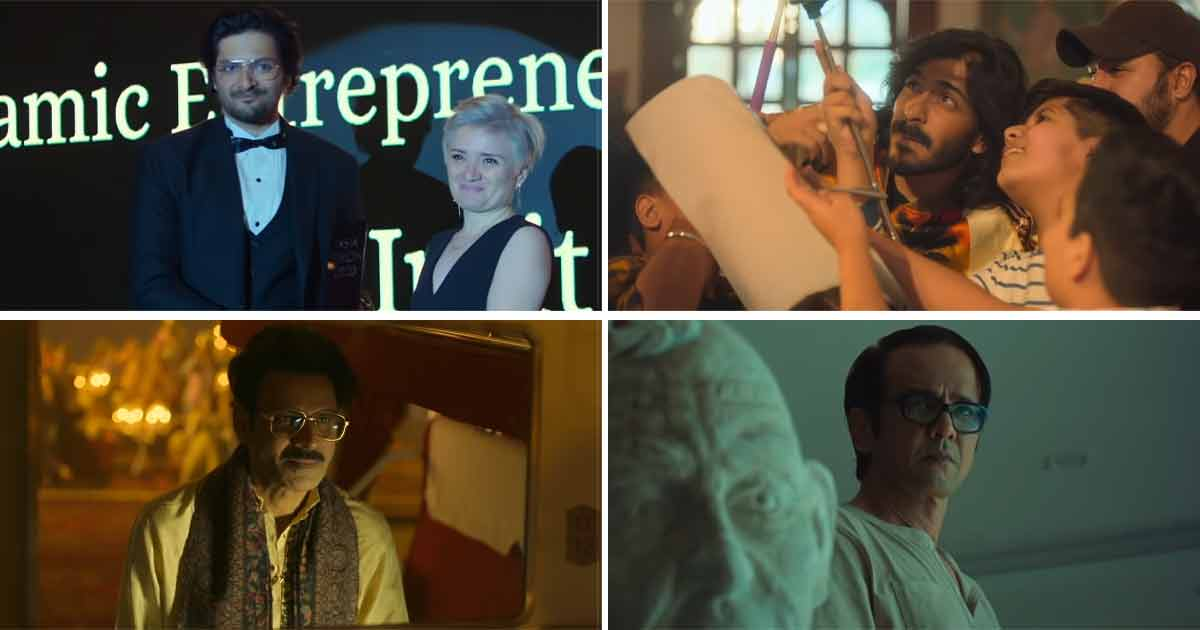 Ray: Manoj Bajpayee Tackling Kleptomania To Kay Kay Menon Nailing 'Desi Joker'