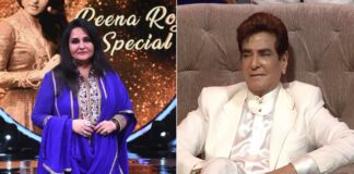 Reena Roy shares about working experience with Jeetendra