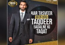 Registrations to open for COLORS' upcoming visual based quiz show 'The Big Picture' hosted by Bollywood superstar Ranveer Singh