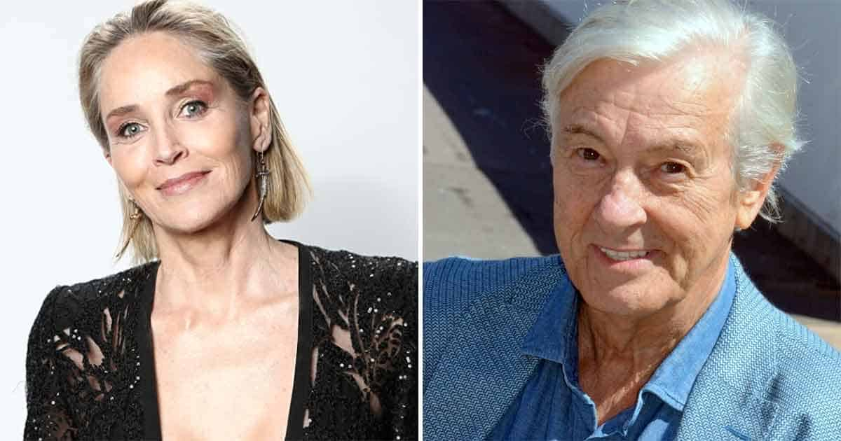 Director Paul Verhoeven Reacts To Sharon Stone Claiming She Was Tricked Into Removing Underwear In Basic Instinct