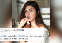 Rhea Chakraborty Is Going To Hollywood?