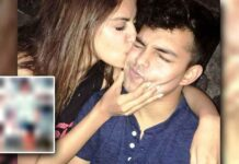 """Rhea Chakraborty's Brother Showik Chakraborty Posts An Emotional Birthday Note, User Comments """"Don't Be Fake"""""""