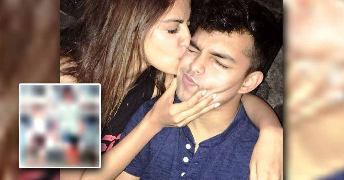 """Rhea Chakraborty's Brother Showik Chakraborty Posts An Emotional Birthday Note, User Comments """"Don't Be Fake"""" - Check Out"""