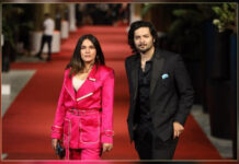 Richa and I have shifted together to a new place: Ali Fazal