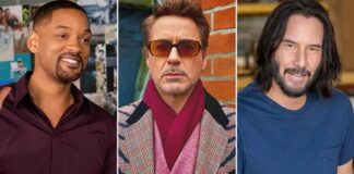 Robert Downey Jr's $75 Million To Will Smith's 'Out Of The World' Fees - A Look At Hollywood's Highest Paying Deals