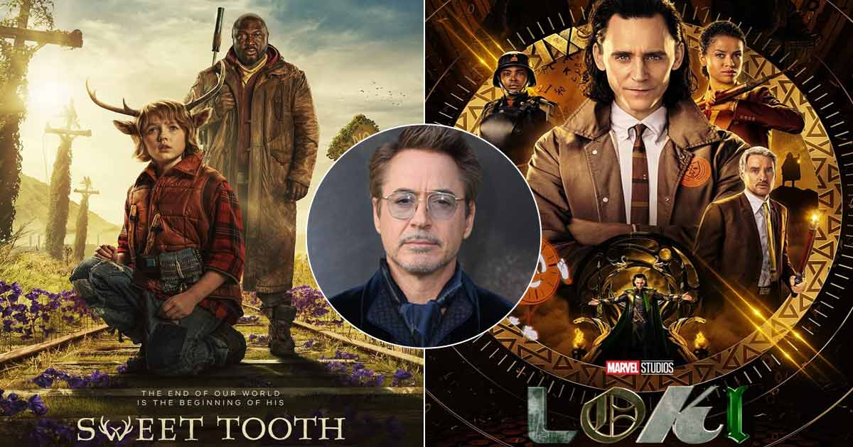 Not Marvel's Loki But Robert Downey Jr's DC-Netflix Show Has Won The Streaming Rate Race In June!