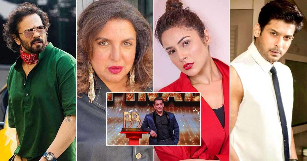 Rohit Shetty, Farah Khan Approached To Host Salman Khan's Bigg Boss 15 On OTT Space?