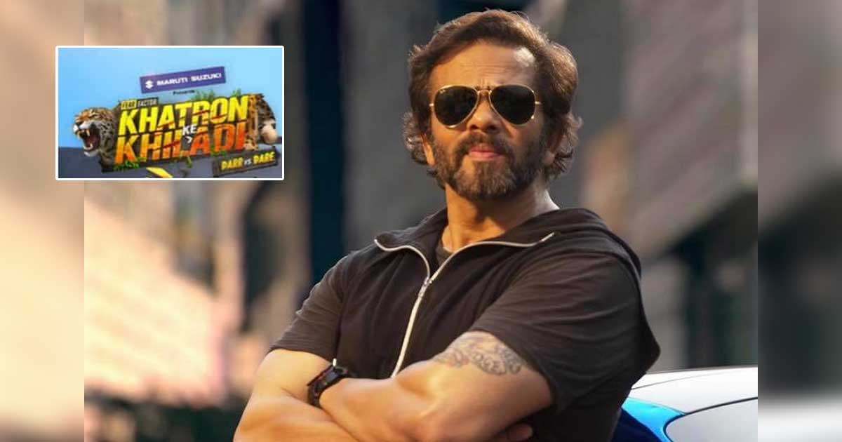 Rohit Shetty: Slight Fear When You Do Stunts Is Genuinely Needed