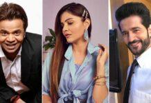 Rubina Dilaik All Set For Bollywood Debut With Hiten Tejwani & Rajpal Yadav?