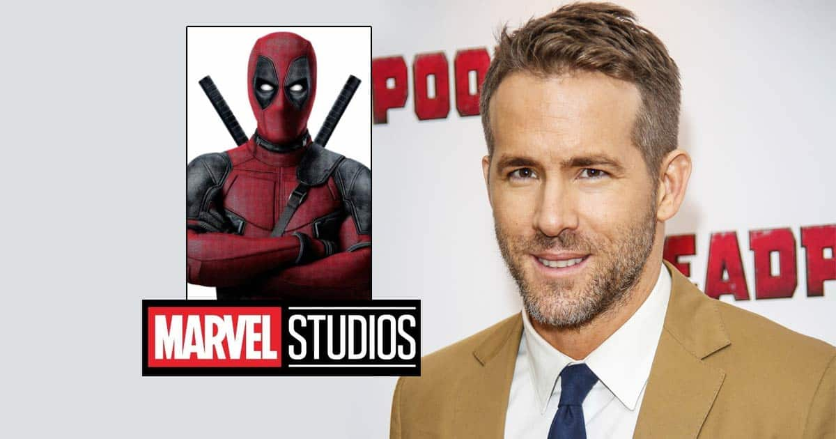 Ryan Reynolds Makes A Smashing Entry Into The MCU In His Signature Deadpool Avatar & Fans Already Can't Keep Calm!