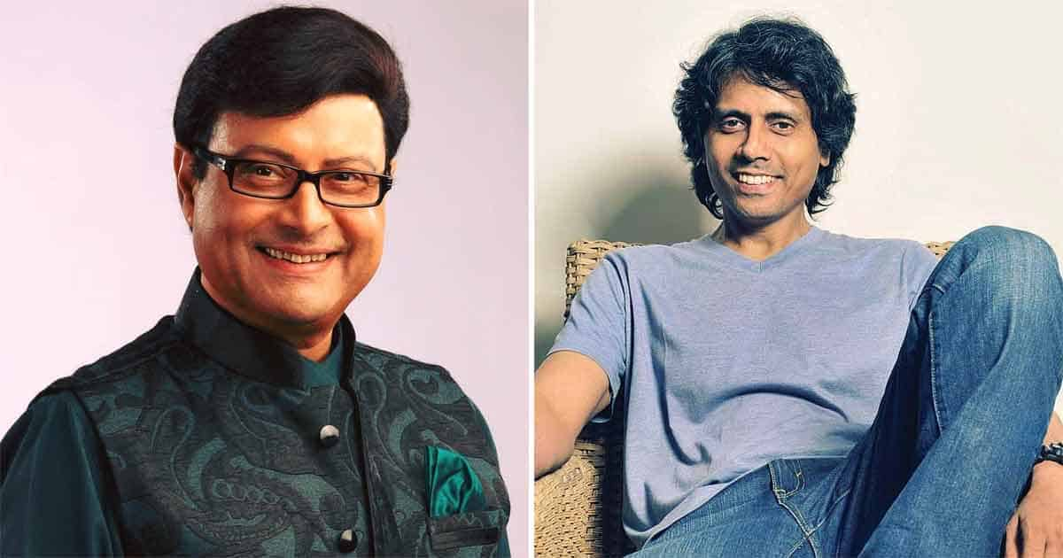 Sachin Pilgaonkar on Nagesh Kukunoor: His stories have a grace that's unique to him
