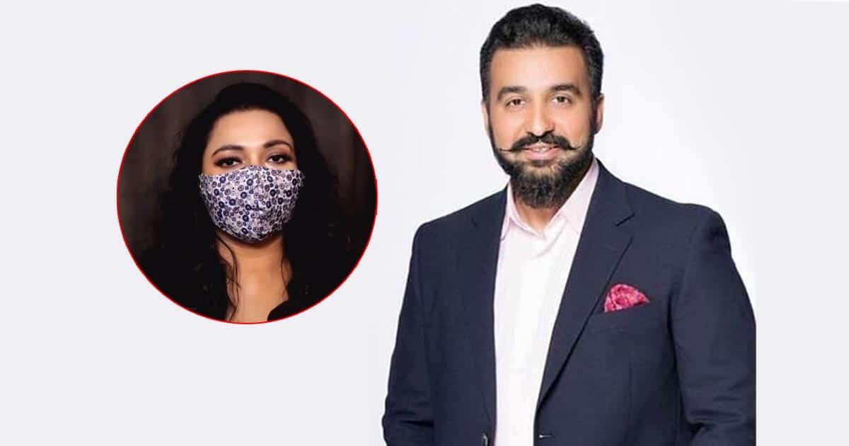 Sagarika model actress Shona Suman claims Raj Kundra and 2 others asked to give 'N * de Audition'