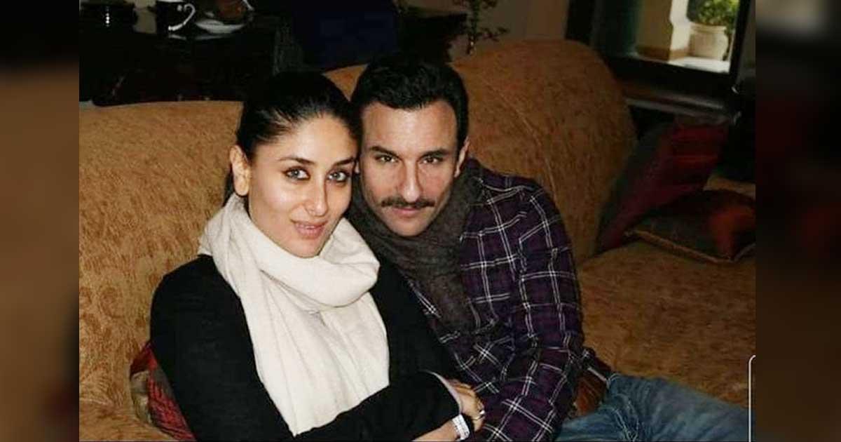 Saif Ali Khan Reveals Whether He Gave Wife Kareena Kapoor Khan A Haircut During Lockdown