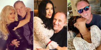 Salma Hayek's Hubby François-Henri Pinault Is A Billionaire, But Do You Know Who He Is?