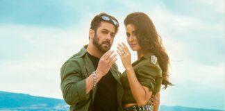 Salman-Katrina's fitness test for YRF's Tiger 3!