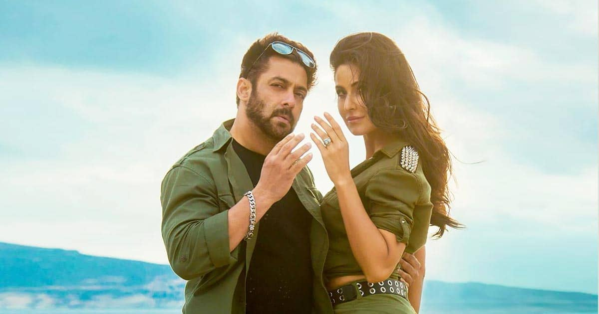 Tiger 3: Salman Khan & Katrina Kaif Are Back On Sets, Gear Up For A Physically Demanding Schedule