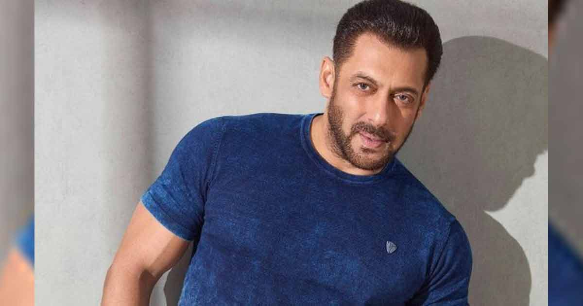 Pinch 2: Salman Khan Rubbishes An Accusation Of Having A Wife Named Noor & A 17-Year-Old Daughter In Dubai