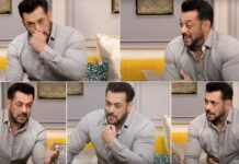 Salman Khan Has A Savage Reply For A User Who Trolls Him For Looting His Money Through Movie Tickets, Read On