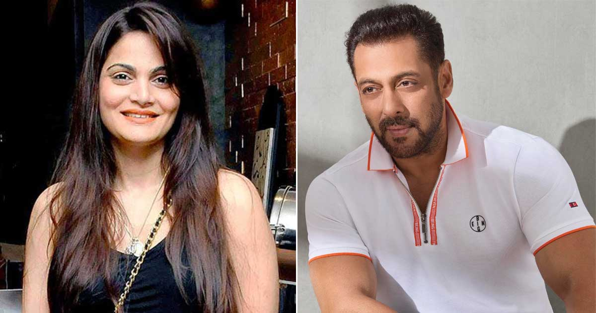 Salman Khan & His Being Human Foundation Lands In Legal Trouble, Chandigarh Police Issue Summon In A Fraud Case