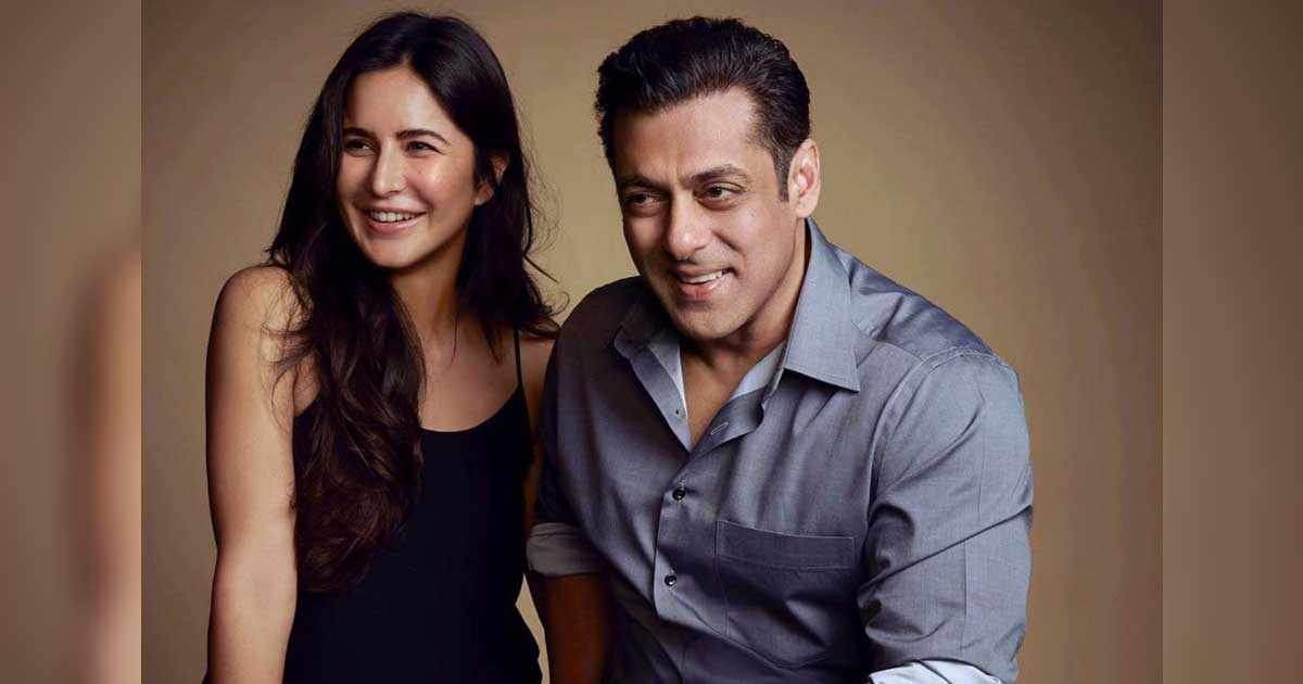 Can You Imagine Katrina Kaif's Marriage Proposal Getting Rejected? Yes, It Did Happen With Salman Khan Being An Eye Witness