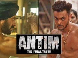 Salman Khan's Antim Watched By A Lucky Few; Varun Dhawan's Ganpati Song Is A Major Highlight