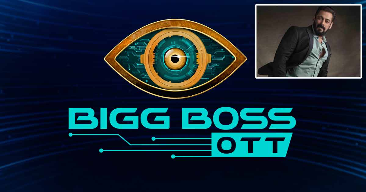 Salman Khan Feels TV Will Ban Bigg Boss 15 Because Of How 'Crazy' It'll Be – Promo Out!