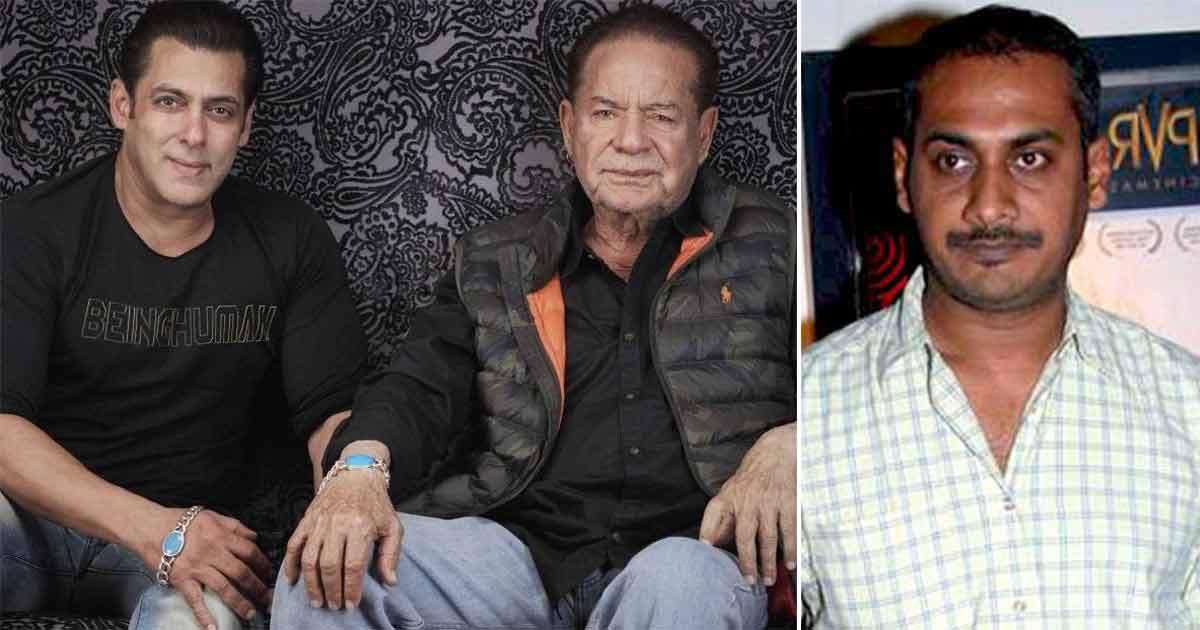 "Salman Khan's Father Salim Khan Once Mocked Abhinav Kashyap Over Allegations: ""Unhe Hamaare Dadaon Aur Pardadaon Ke Naam Bhi Daalne Dijiye"""