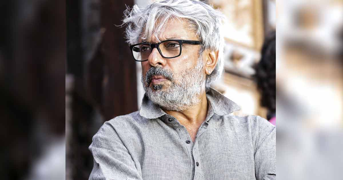 Will Sanjay Leela Bhansali only direct the first episode of Heera Mandi?  Here's what you need to know!