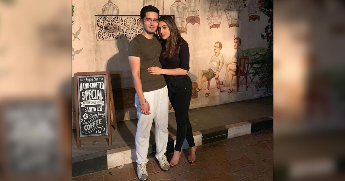 Sara Ali Khan Dating Kedarnath AD Jehan Handa? Pictures & Videos Makes People Wonder
