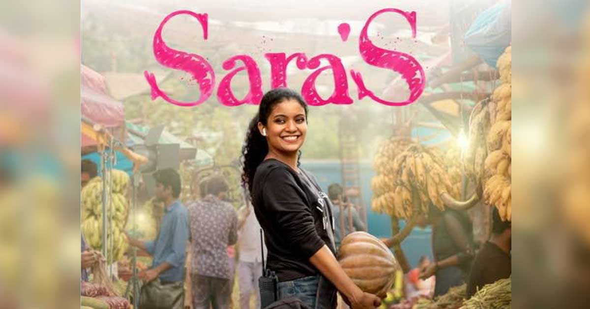 Sara's Movie Review: Anna Ben Starrer Is A Conversation Starter, But Not Enough To Keep It Going |  Filmywap – Filmywap 2021 : Filmywap Bollywood Movies, Filmywap Latest News