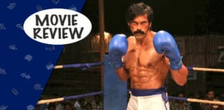 Sarpatta Parambara Movie Review