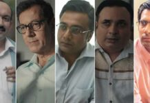 Scam 1992: Ashwin Mehta, Madhavan To Bhushan - Who Is Your Favourite 'Other Man' Of The Show? #BestOfOTT