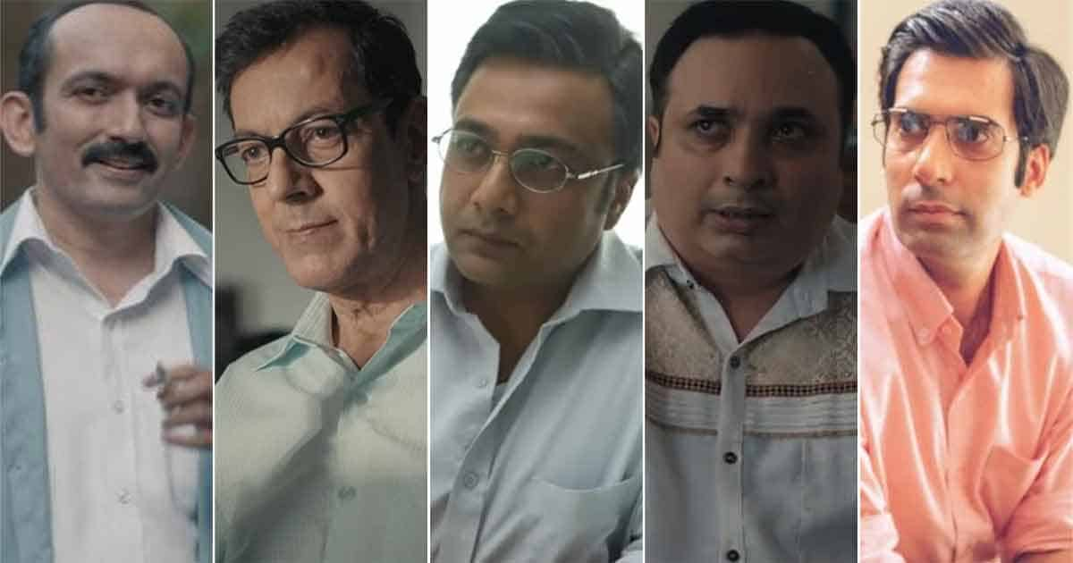 Scam 1992: Ashwin Mehta, Madhavan To Bhushan - Who Is Your Favourite 'Other Man' Of The Show?