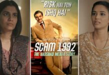 Scam 1992: Shreya Dhanwanthary Turning The Show Into Sucheta Dalal Biopic, Anjali Barot's Flawless Jyoti - Vote For Your Favourite Leading Lady! #BestOfOTT