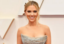 Scarlett Johansson opens up on being shadowed by daughter