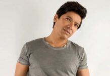 Shaan: I avoid songs with regressive or negative connotations