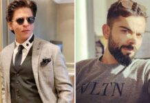 Shah Rukh Khan Once Hosted Virat Kohli's 'Swayamvar' During IPL & His Choice Will Leave You Surprised!