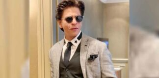 Shah Rukh Khan Teaching Journalism To A Journalist Is The Most Sassiest Thing You'll See On The Internet Today