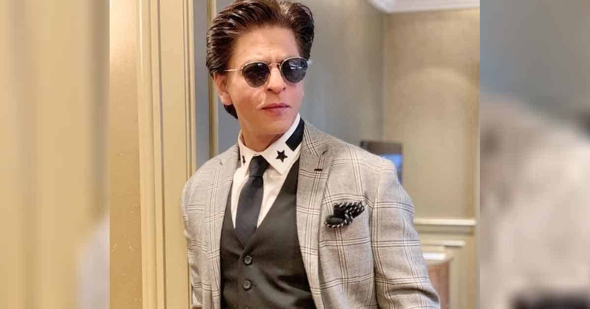 Shah Rukh Khan Once Shooled A Young Reporter About Journalism