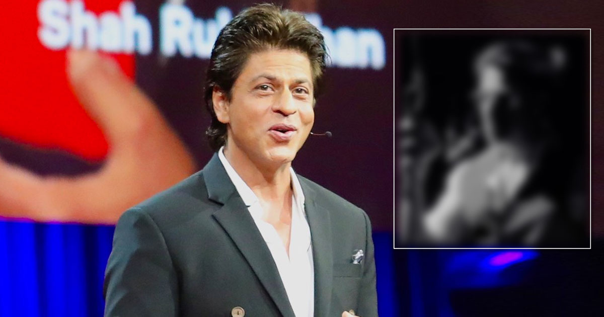 Shah Rukh Khan's Look In A New Ad Might Be His Look From Pathan