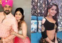 Shamita Shetty Agreed To Feature In Raj Kundra's App, Claims Gehana Vasisth