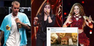 Shanmukhapriya Is Being Compared To Justin Bieber & Shakira!