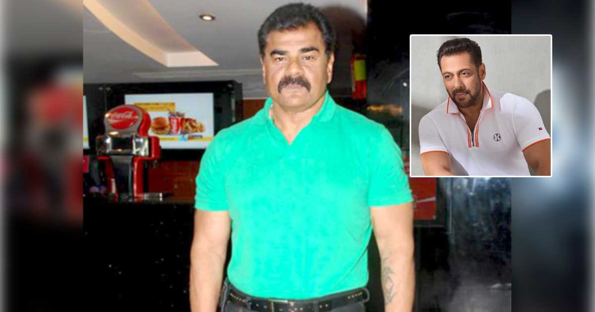 Sharat Saxena Calls Out Bollywood Over Giving Him Lines Like 'Yes Boss, No Boss':