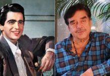 Shatrughan Sinha Opens Up About Dilip Kumar; Praises Saira Banu