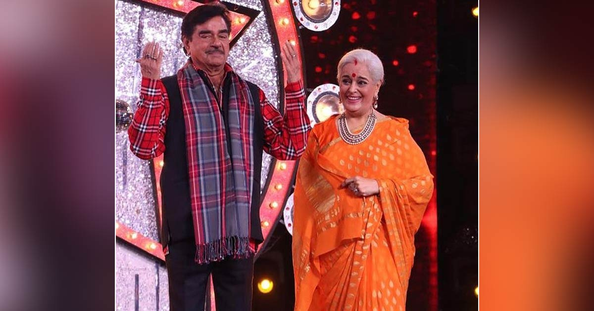 Shatrughan Sinha Reveals His Mother-In-Law Initially Rejected His Marriage Proposal For Poonam Sinha Because Of His Skin Colour