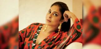Shefali Shah: I always wanted to direct a film