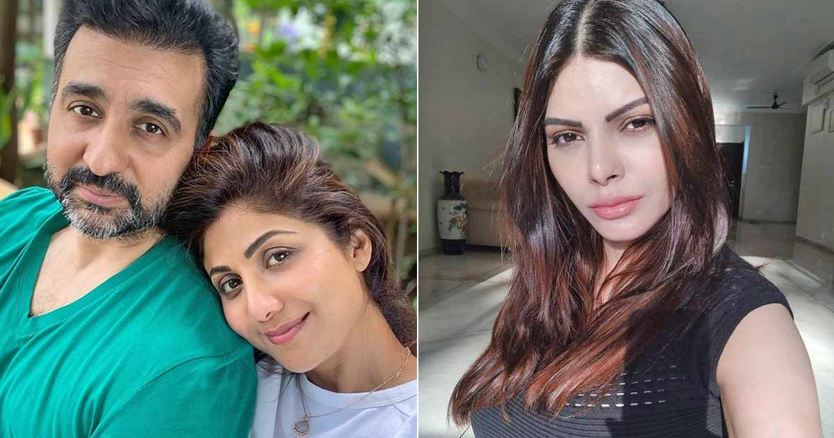Sherlyn Chopra Accuses Raj Kundra Of Sexual Assault