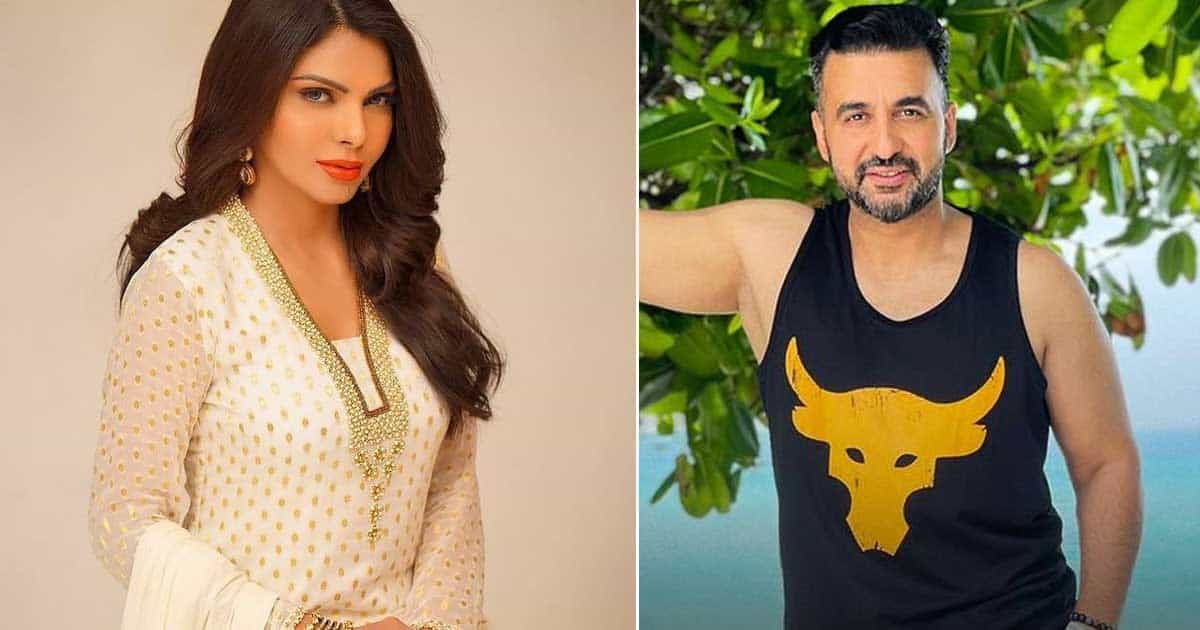 Sherlyn Chopra Finally Issues A Statement On Raj Kundra's Arrest In P*rn Scandal & Takes An Indirect Dig At Poonam Pandey