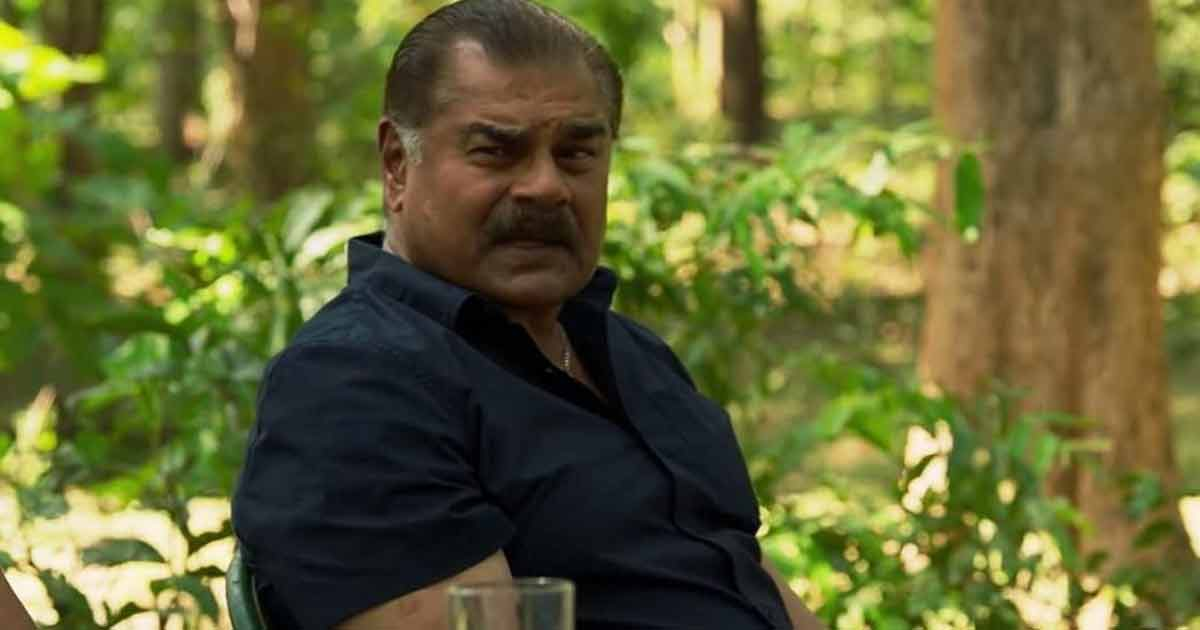 Sherni Actor Sharat Saxena Talked About Ageism In Bollywood